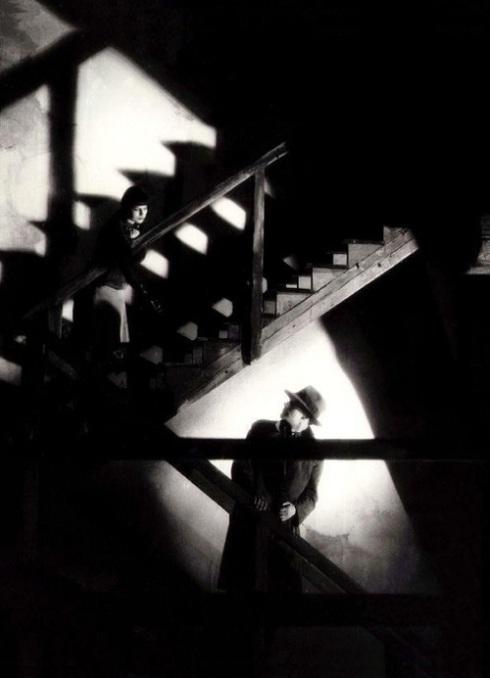 Louise Brooks/Gustave Diessl