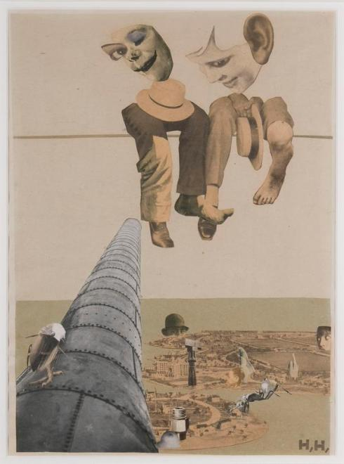 Hannah-Hoch-FromAbove